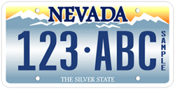 car registration las vegas