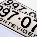 DMV No-No: Banned License Plates